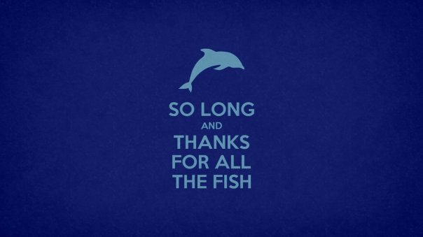 thanksfish